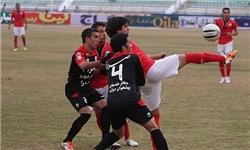 اعلام جدول رده بندی رقابت های لیگ دسته دوم