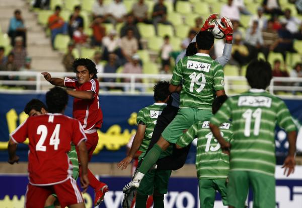 آخرین تغییرات رقابتهای لیگ های دسته دو و سه کشور