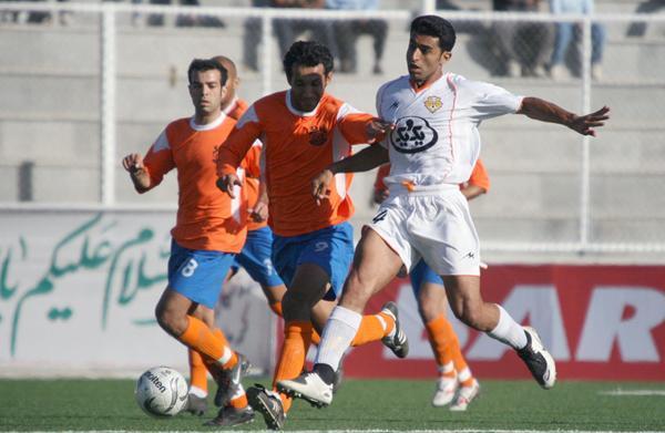 اعلام برنامه سه هفته از رقابتهای لیگ برتر