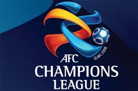 برنامه مسابقات رقابتهای 2013 لیگ قهرمانان آسیا
