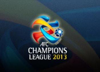 اعلام برنامه زمانی رقابتهای مرحله پلی آف و گروهی لیگ قهرمانان آسیا 2013 در منطقه غرب