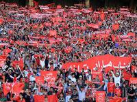 تیم های صبای قم و تراکتورسازی تبریز، به تساوی رضایت دادند